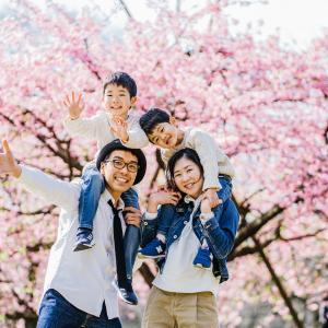 東京撮影会!早めの桜撮影会