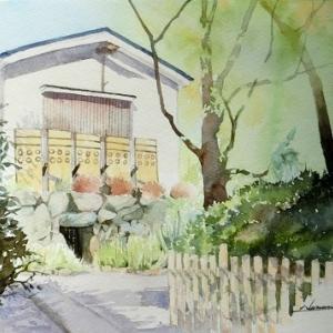 三光神社  (大阪 玉造)