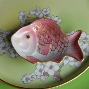 お鯛さん&桜のレッスン始めます