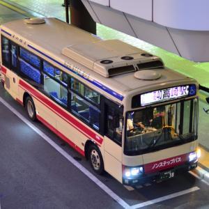 上信電鉄 高崎200か38