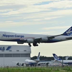 9/20 成田空港①