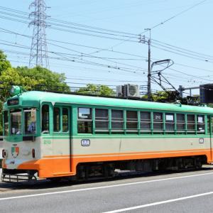 7/28-30 高知乗りつぶしツアー その12(桂浜→はりまや橋・終) 高知県全線完乗!