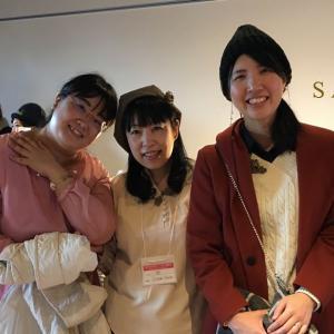 横浜赤レンガのあ~てぃすとマーケットで素敵な出会い♪
