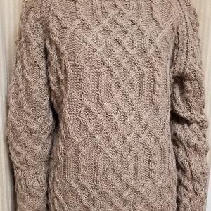 今 着たいセーター