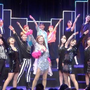 ダンスレボリューション2019☆