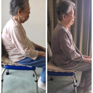 おばあちゃんでもできるトレーニングで若返る