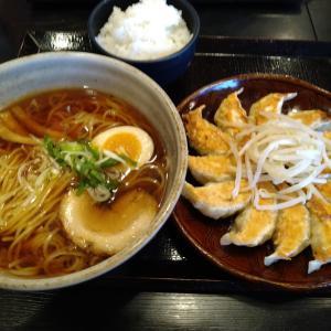 浜松餃子の五味八珍