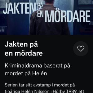 スウェーデン語のドラマ