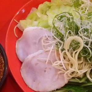 決して不味いわけではない、広島のつけ麺