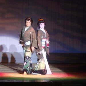 劇団夢の旅・夕涼み特別舞踊公演について