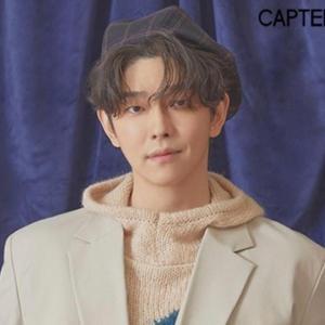 ユン・ギョンサン、VICTON ビョンチャン 着用 CAPTEN ベレー帽