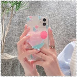 シンプル可愛いiPhoneケース