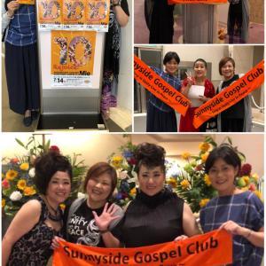 【12/22(日) 10周年×クリスマスコンサート】