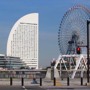 横浜が好き。