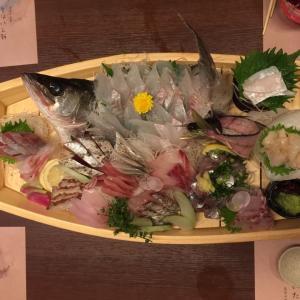 メンバーさん近況報告97(千葉と魚2)