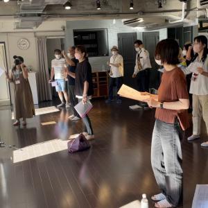 9/19 集合練習 @ WAKABA Studio