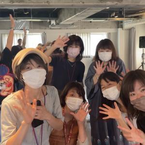 9/24 集合練習 @ WAKABA Studio
