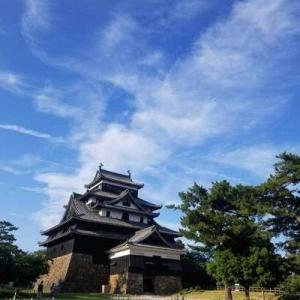 松江城 / Matsue Castle