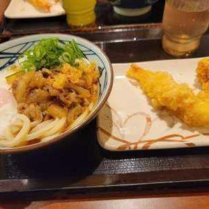 Udon / うどん