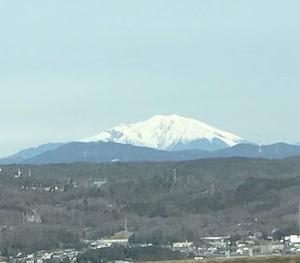 驚きの御嶽山。白馬の栂池、岩岳スキー場で今季2回目のスキー。