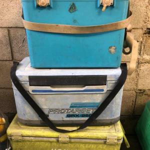 物置整理 龍ヶ崎市のヘアーサロンバーバーヤマナ 美容室 理容室