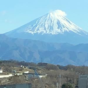 2020.2 富士山