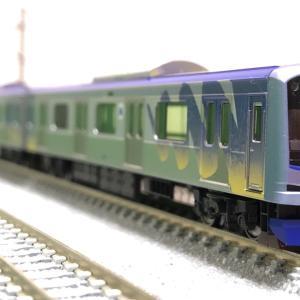 KATO・横浜高速鉄道Y500系を買ってきた