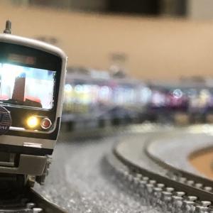 伊豆箱根鉄道3506編成をいじってみた