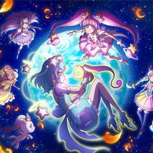 『映画 スター☆トゥインクルプリキュア 星のうたに想いをこめて』 本編感想