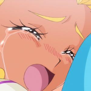 スター☆トゥインクルプリキュア 第43話 「笑顔への想い☆テンジョウVSえれな!」