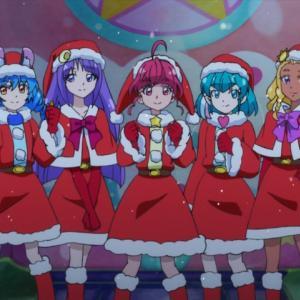 スター☆トゥインクルプリキュア 第44話 「サプラ〜イズ☆サンタさんは宇宙人!?」