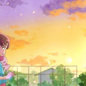ヒーリングっど♥プリキュア 第2話 「パートナー解消!?わたしじゃダメなの?」