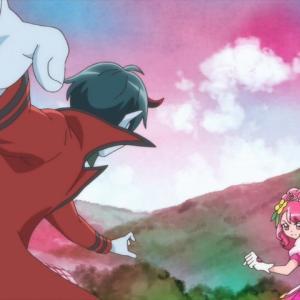 ヒーリングっど♥プリキュア 第6話 「ママはどこラテ?おるすばん大脱走!」