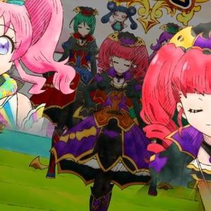 キラッとプリ☆チャン 第106話 「かがやけ!レインボープリンセスカップだッチュ!」
