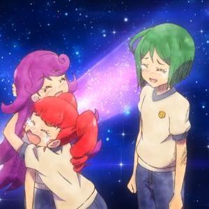 プリ☆チャン キラッとセレクション 「友情はかがやく星のように!」