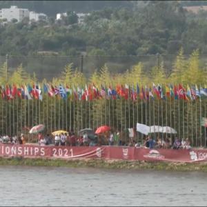 U-18カヌー日本代表、感動をありがとう!!