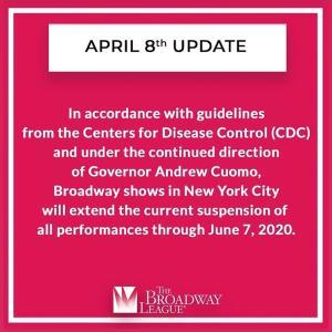 Broadway Update