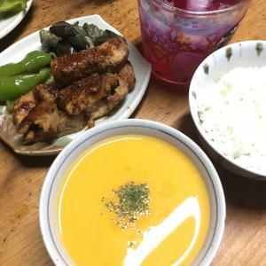 (*・ω・)ノ今日の夕飯☆