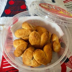 (๑╹ω╹๑ )クッキーを焼きました☆