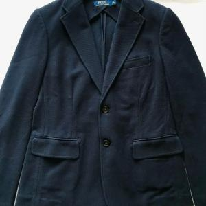 Ralph Lauren/Cotton Sport Coat