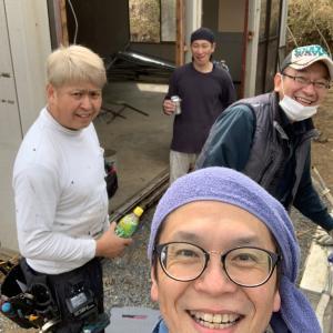 福島県にて活動中!