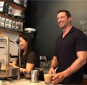 Laughing Man Coffee 最近ハマってるコーヒー