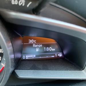 またも最高気温!