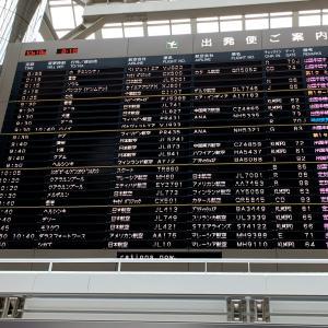 初めての台湾♪ ~移動とホテル~