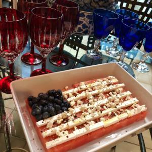Red, White & Blue! 独立記念日におすすめのおもてなし料理
