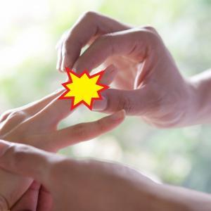 痛めた手首、改善したのはシンプルなやり方です。