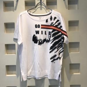アニマルTシャツ♪