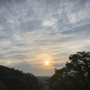 【100日-27日目】幻日 大気光象