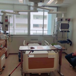 気管支鏡検査(気管支鏡下肺生検)