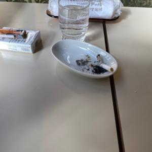喫茶店ルノアール